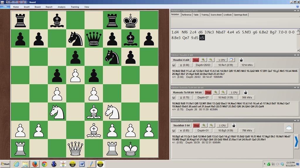 Choosing a Chess Engine | Chess Book Reviews