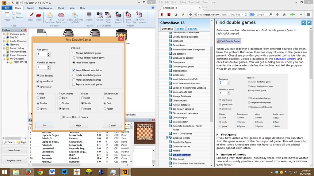 Chessbase   Chess Book Reviews