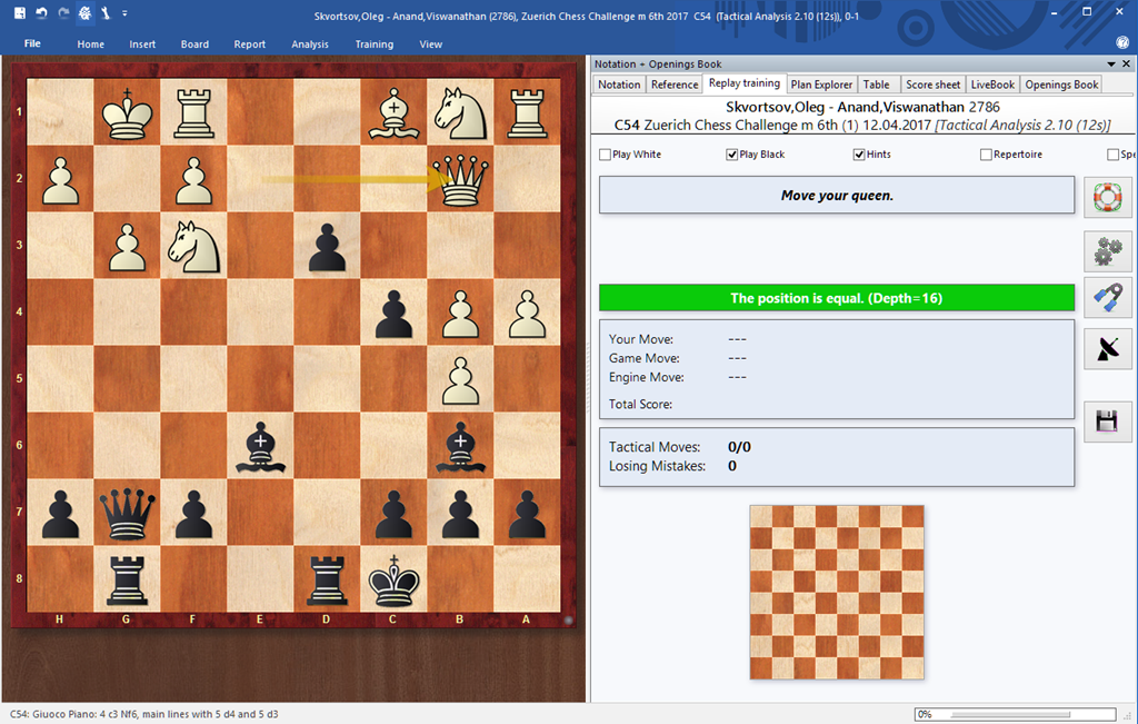 software | Chess Book Reviews