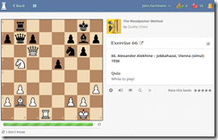 chessable problem